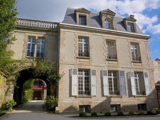 Villa Beaupeyrat Appart-hotel
