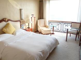Zhonglian Hotel - Dandong