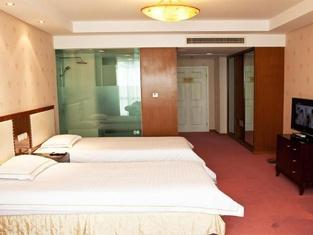 Imperial Garden Jinyue Hotel