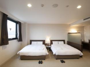 โรงแรมอาร์อินน์ สนามบินคิตะคิวชู