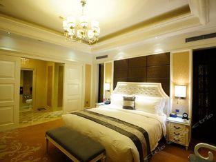 Chaoyang Huafu Wanguo Hotel