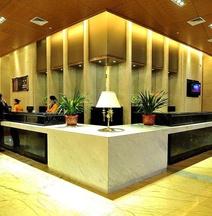 Zhangjiajie Huatian Hotel