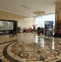 Jining Yutang Hotel