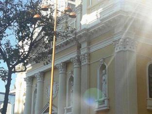 Hotel Jardim Emilia