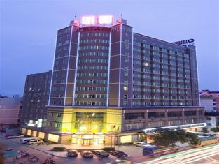 Mingyuan Hotel - Nanchang