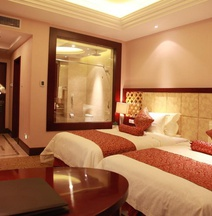 Shen Zhou 7 Star Hotel