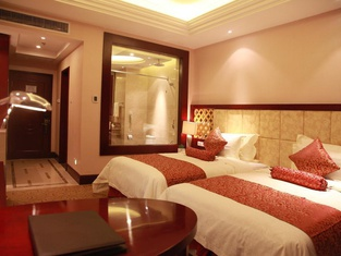Shijiazhuang Shen Zhou 7 Star Hotel