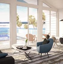 Tyne Beach Terrace Apartments & Houses