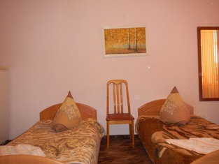 Guest House Gera