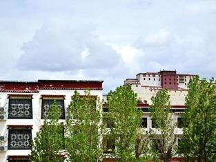 Tibet Shigatse Xi Zi Youth Hostel