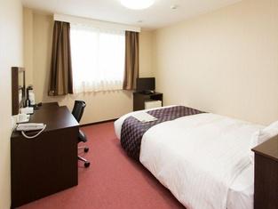 Okawa Riverside Hotel