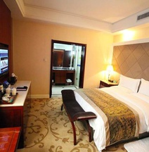 Ningxia Sea Sky Hotel