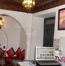 The Medina Hostel