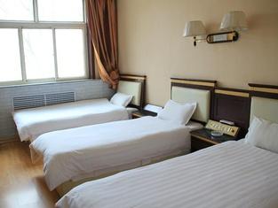 Qicaidanxia International Youth Hostel