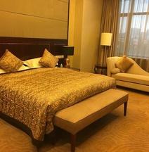 Ningwozhuang Hotel - Lanzhou