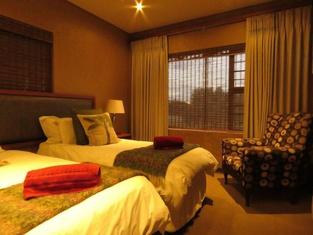 Elrido Guest Lodge