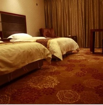 Starway Hotel Kashgar International Coach Station