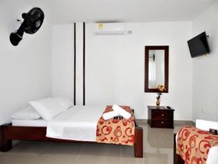 Hotel Jardines Evans