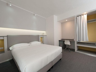 Executive Inn Boutique Hotel
