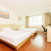 Hanting Hotel (Shanghai The Bund Jinling East Road)