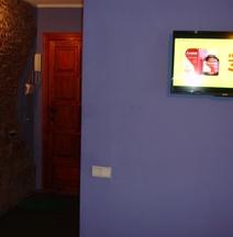 Comfort At Tsiolkovskogo Apartment