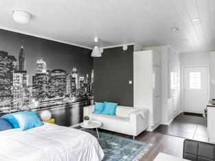Kievarinhovi Apartments