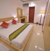 哈塔馬爾代夫海灘酒店