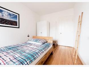 Bed & Kitchen am Tavelweg