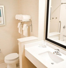 Fairfield Inn Suites San Antonio Brooks City Base