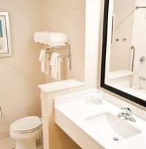 Fairfield Inn Suites San Antonio Brooks City Base