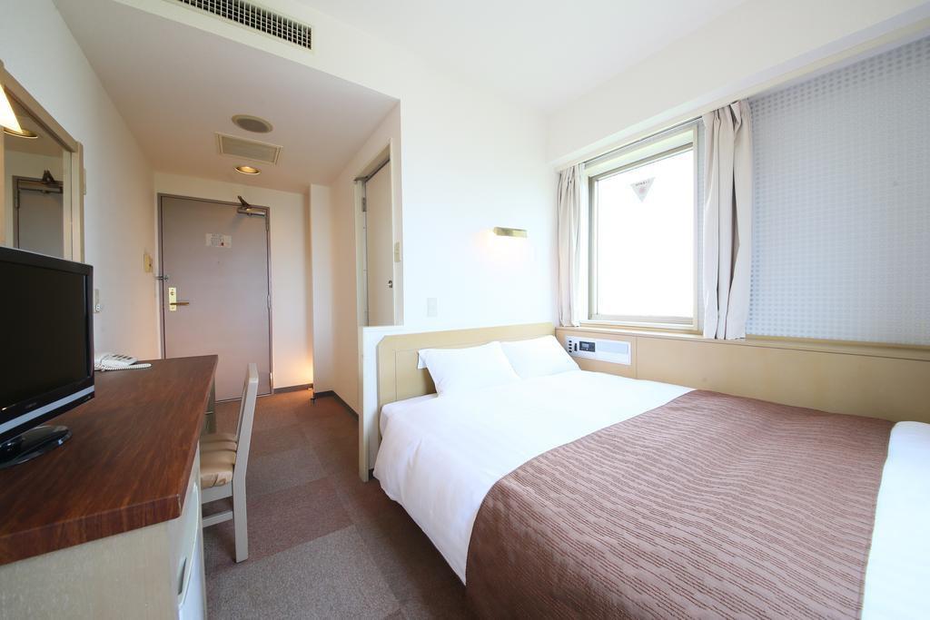 Hotel Wing International Hitachi