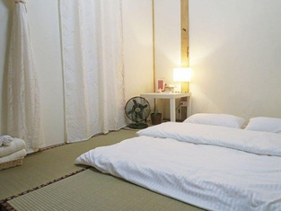 The Old House Chiayi B&B