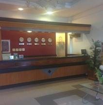 Machado ́s Plaza Hotel