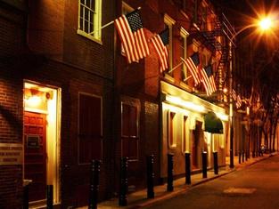 Apple Hostels of Philadelphia