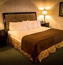 Garden Place Hotel