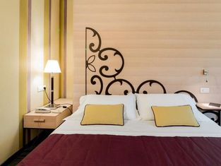 艾爾霍姆斯皇宮酒店