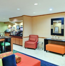 Fairfield Inn Suites Tampa North