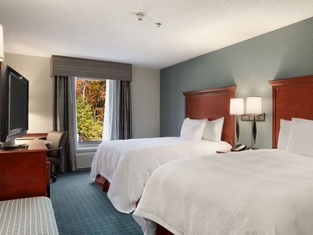 Hampton Inn & Suites Hartford/Farmington
