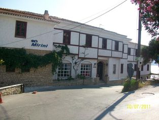 Mirini Hotel