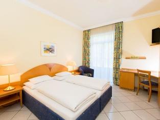 Hotel Stoiser Graz - Wellness in Der Stadt