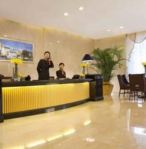 Dalian Teda Hotel