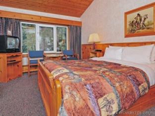 The Driftwood Inn
