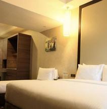 吉隆坡双威太子大酒店