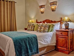 Cambalala - Kruger Park Lodge