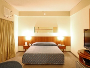 Travel Inn Live & Lodge Ibirapuera Flat Hotel