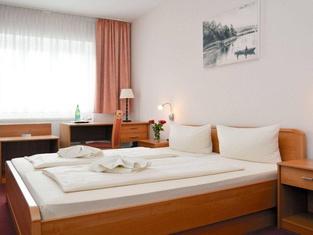 Hotel Bonverde (Wannsee-Hof)