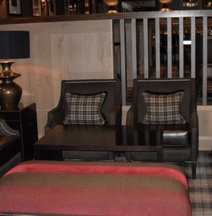 Best Western Glasgow South Eglinton Arms Hotel