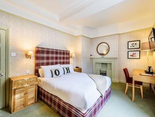 Owston Hall Hotel