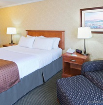 Holiday Inn & Suites Grande PRAIRIE-CONFERENCE CTR
