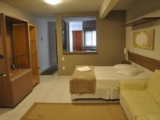 Hotel Flat7